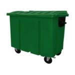 Container de Lixo sem Pedal 700L