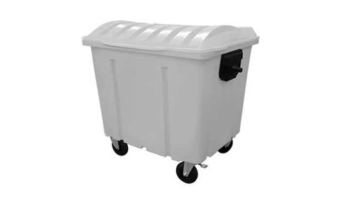 Containers de lixo: conheça as vantagens para a coleta urbana