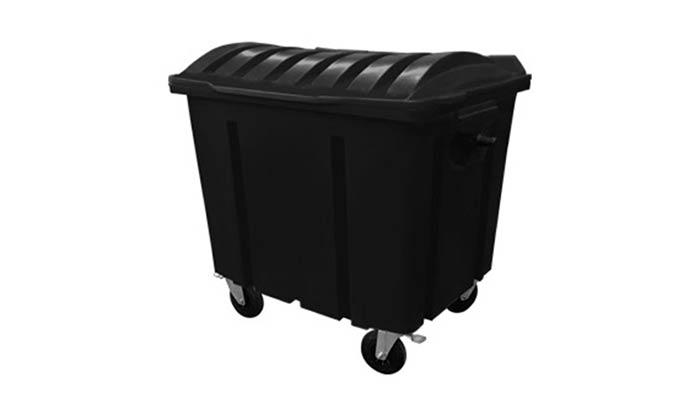 Containers de Lixo